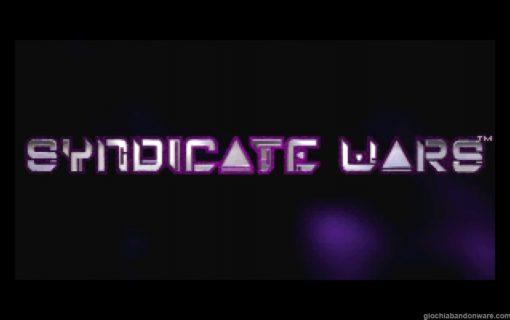 Syndicate Wars – 01