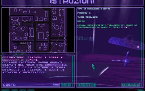 Syndicate Wars – 02
