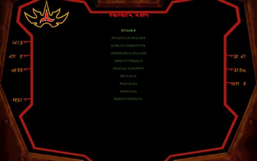 Klingon Honor Guard – 06