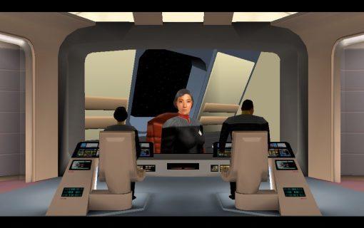 Star Trek Bridge Commander – Screenshot – 04
