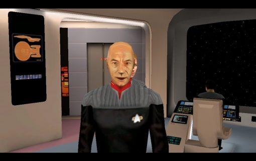 Star Trek Bridge Commander – Screenshot – 05