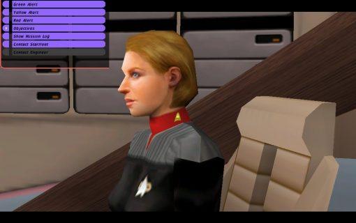 Star Trek Bridge Commander – Screenshot – 06