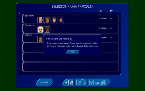 Galleria The Sims: Vivere alla grande