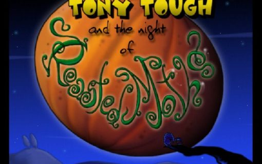 Tony Tough and the Night of Roasted Moths – Screenshots – 04