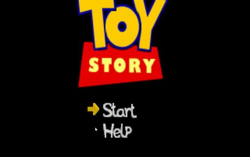 Galleria Toy Story