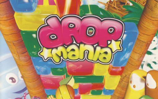 Drop Mania Cover