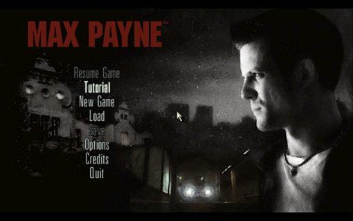 Max Payne – 01