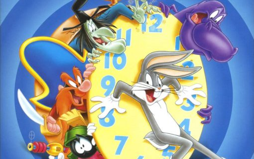 Galleria Bugs Bunny: Lost in Time