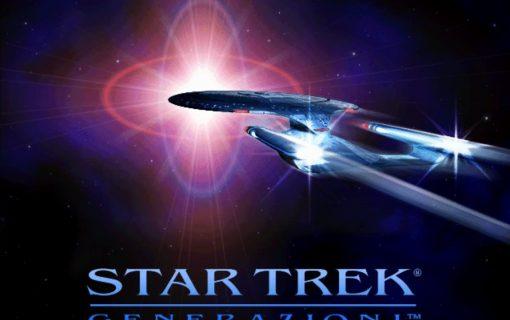 Galleria Star Trek Generazioni