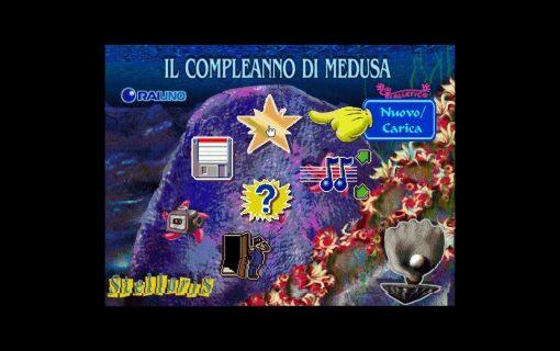 Galleria Stellaris – Il Compleanno di Medusa