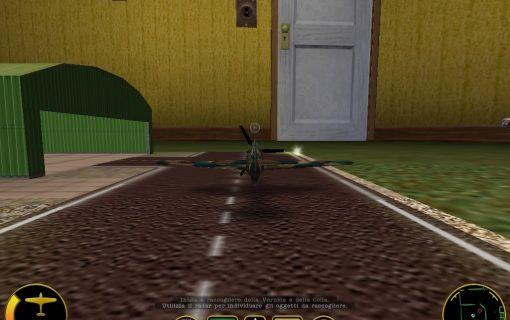 Airfix DogFighter – Screenshot – 1