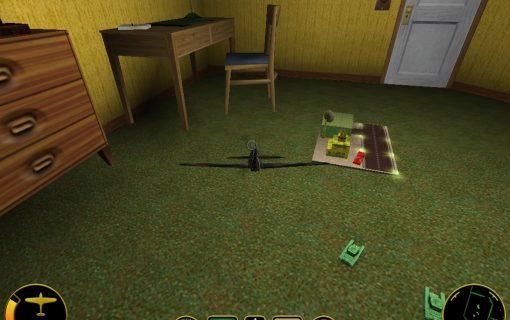 Airfix DogFighter – Screenshot – 2