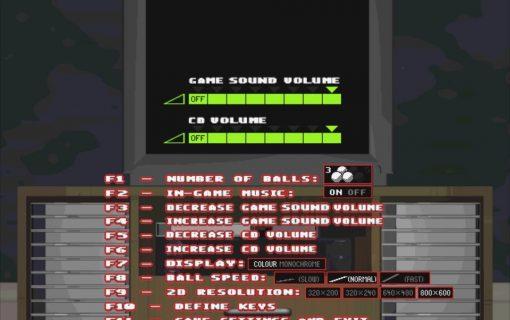 Pinball 3D VCR – Screenshot – 03