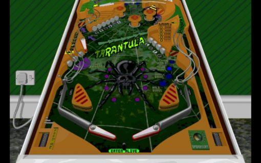 Pinball 3D VCR – Screenshot – 04