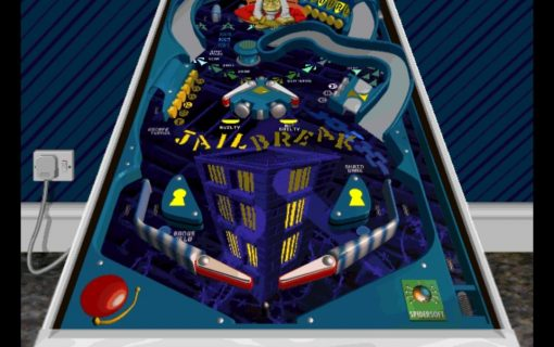 Pinball 3D VCR – Screenshot – 05