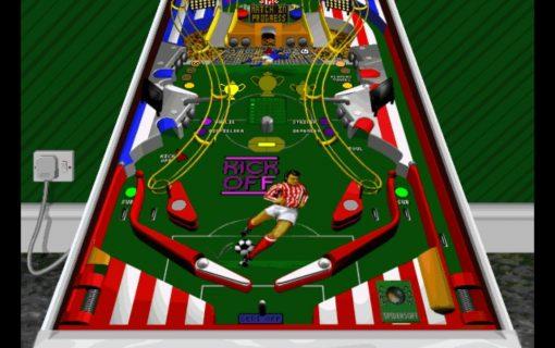 Pinball 3D VCR – Screenshot – 06